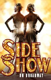 side show - theatre