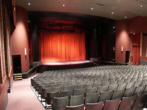 Richard G. Fallon Theatre
