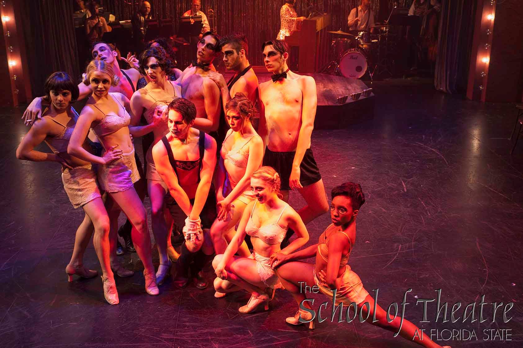 Cabaret Gallery Photo 01