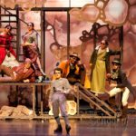 James and the Giant Peach Gallery Photo 03