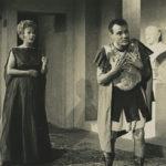 Assignment in Judea, 1961