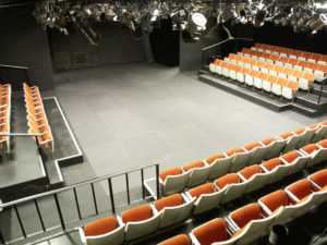 The Lab Theatre