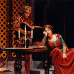 Once Upon A Mattress, 2001