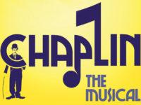 Chaplin The Musical logo