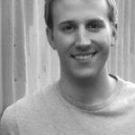 Trevor Leaderbrand (The Book of Mormon) BFA Music Theatre 2010