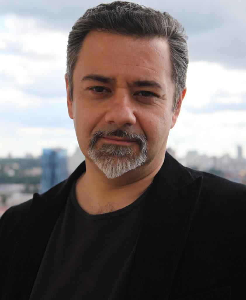 Andrei Malaev-Babel