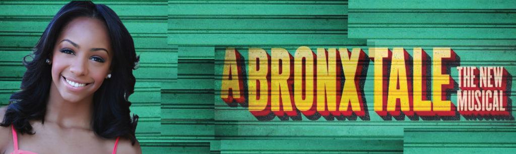 a bronx tale banner christiani pitts