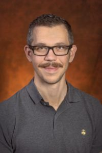 Assistant Professor Kellen Hoxworth publishes essay in the Journal of Dramatic Theory and Criticism