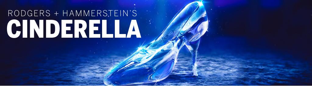 Cinderella Show Art