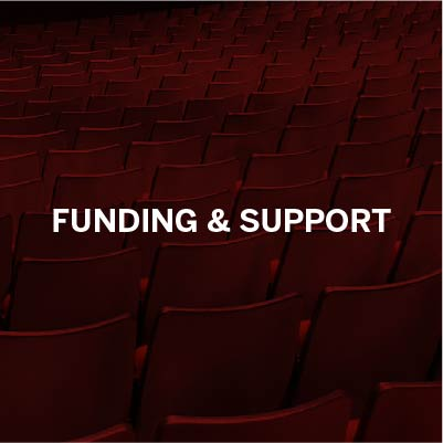 Funding and Support