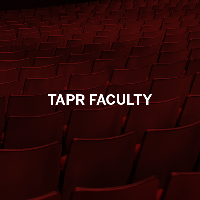 TaPR Faculty